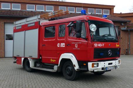 LF 8 Sudweyhe