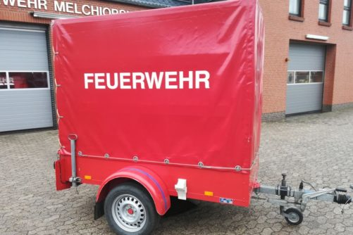 Anhänger Melchiorshausen
