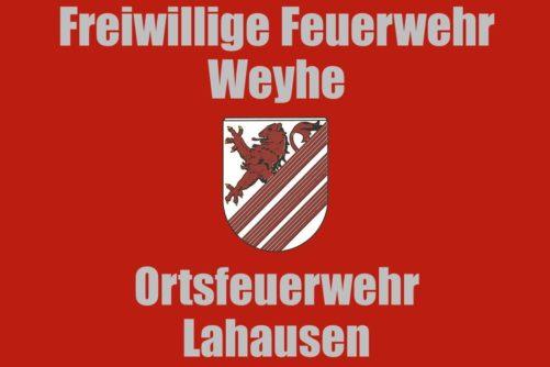 Brandsicherheitswache KGS Kirchweyhe