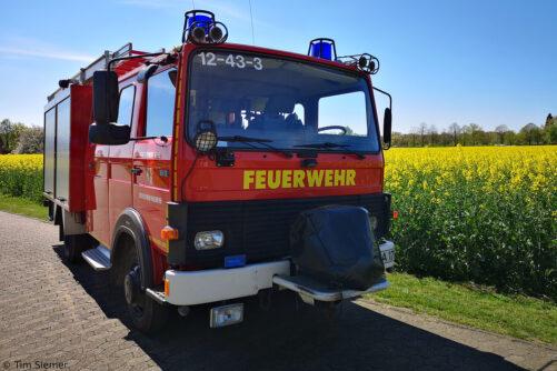 LF8 Kirchweyhe