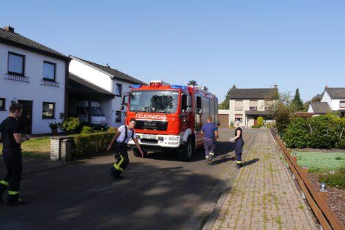 Technische Hilfeleistung, Tragehilfe Rettungsdienst