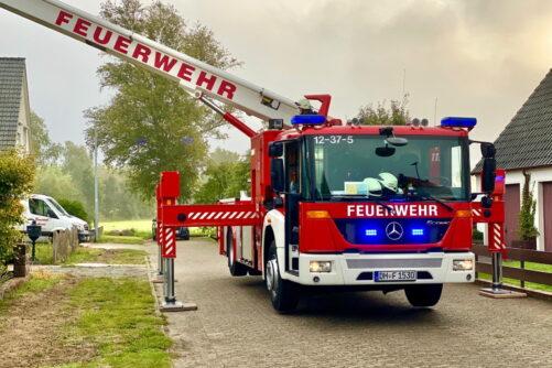 T1, Unterstützung Rettungsdienst