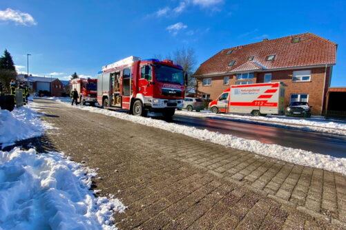 Read more about the article Technische Hilfeleistung, T1