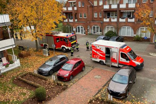 Read more about the article T1, Unterstützung Rettungsdienst